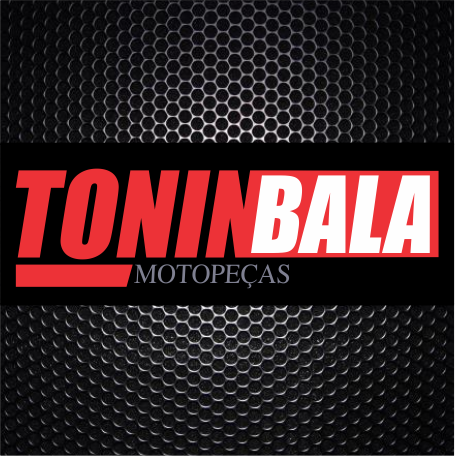 Tonin Bala Motopeças