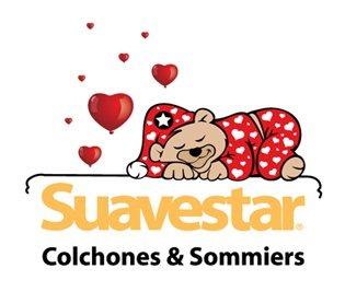 COLCHONES-SUAVESTAR