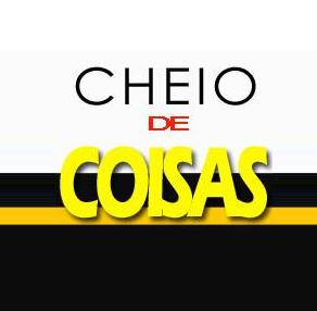 CHEIO DE COISAS