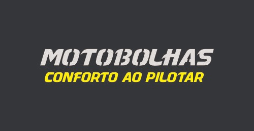 MOTOBOLHAS-LOJA OFICIAL