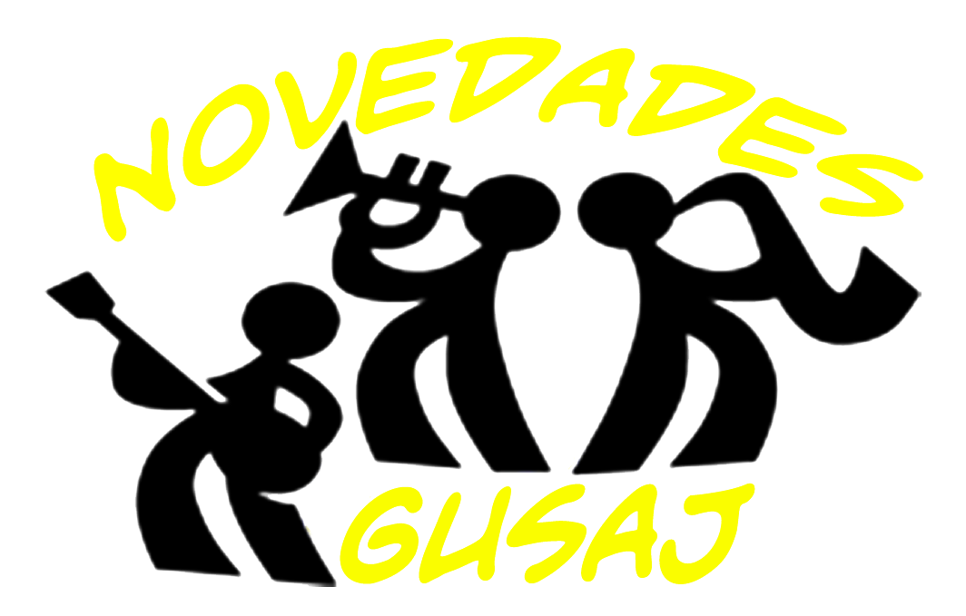 NOVEDADES GUSAJ