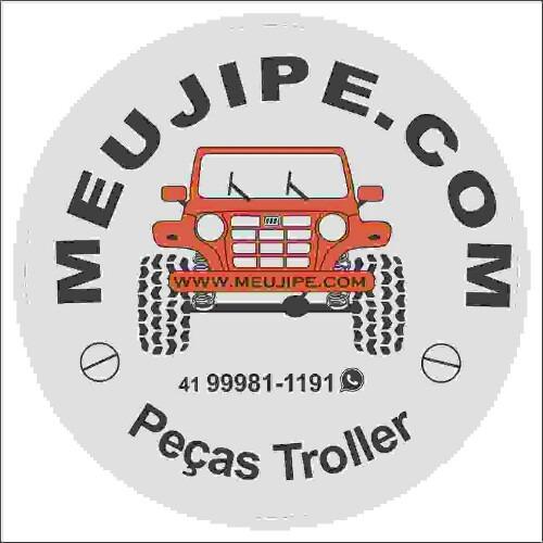 MEUJIPE.COM Peças Troller
