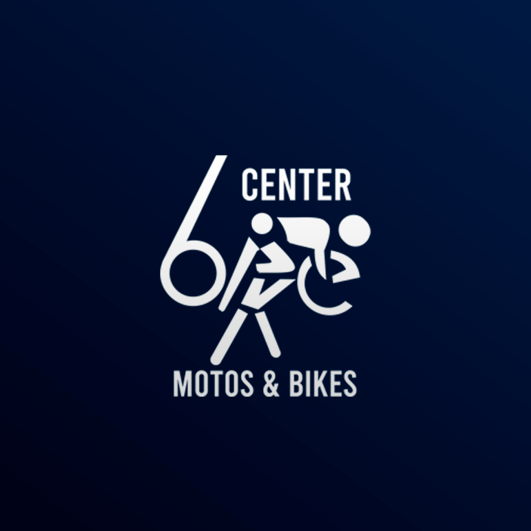 CENTER BIKE FGA