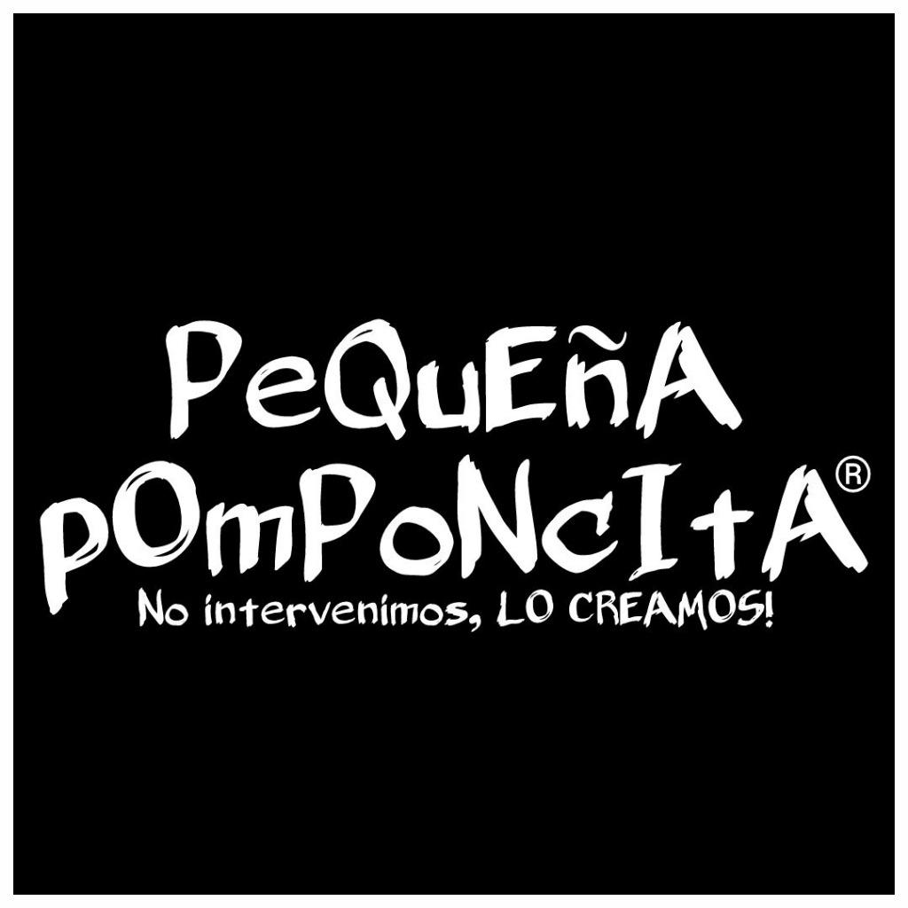 Pequeña Pomponcita®