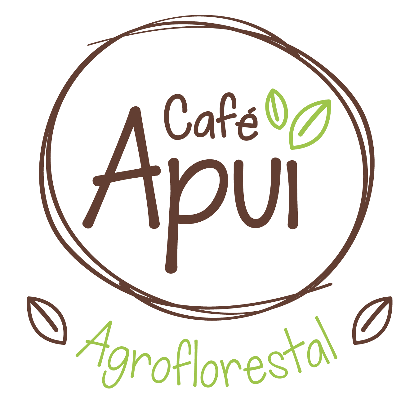 CAFÉ APUÍ AGROFLORESTAL