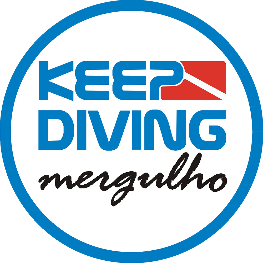 KEEP DIVING MERGULHO