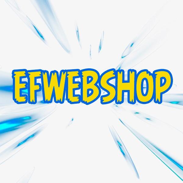 EFWEBSHOP