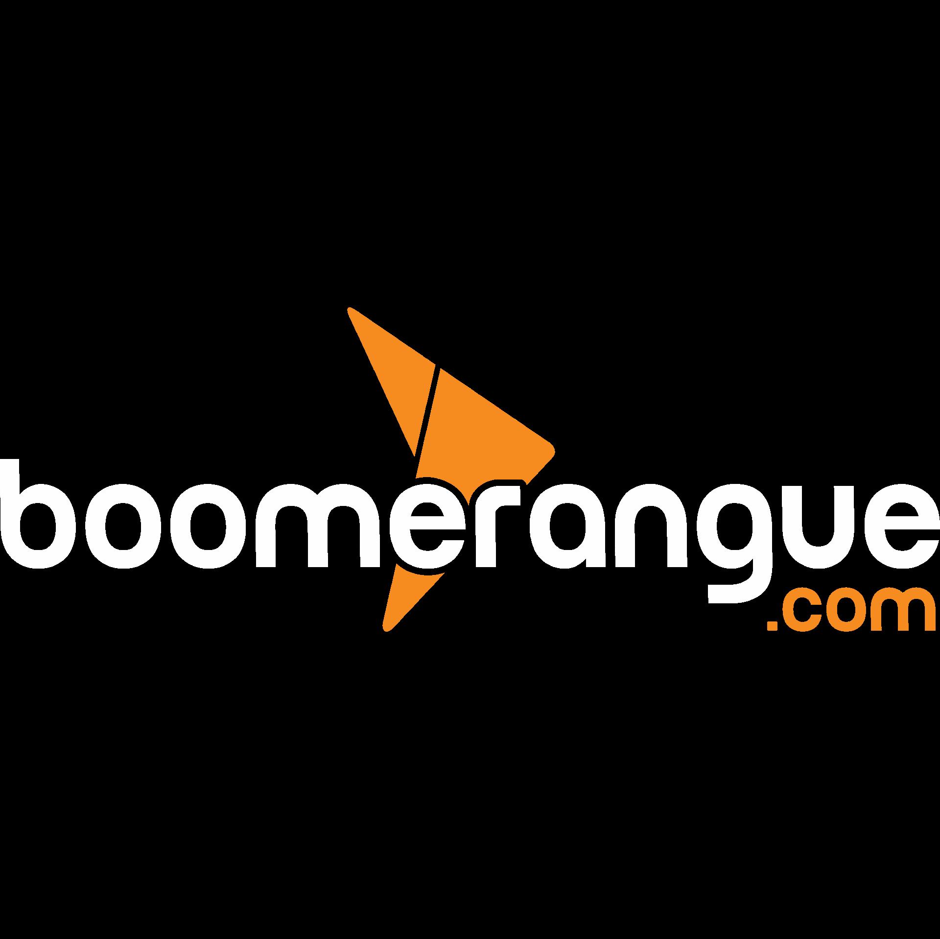 BOOMERANGUE.COM
