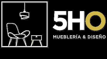 5HO Mueblería & Diseño