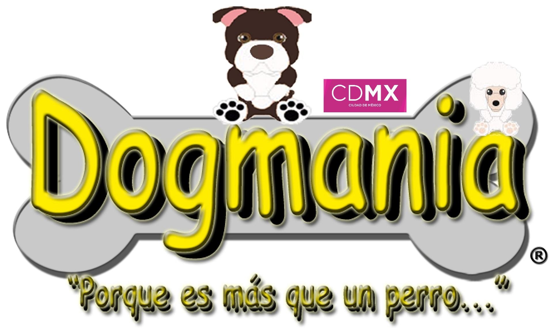 DOGMANIA CDMX