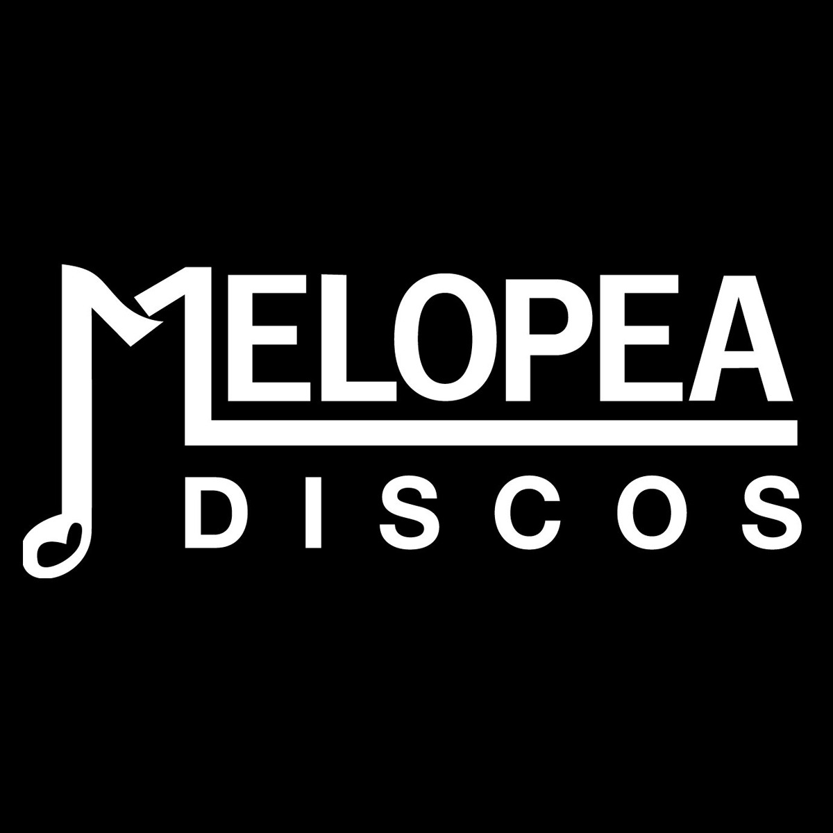 MELOPEA DISCOS