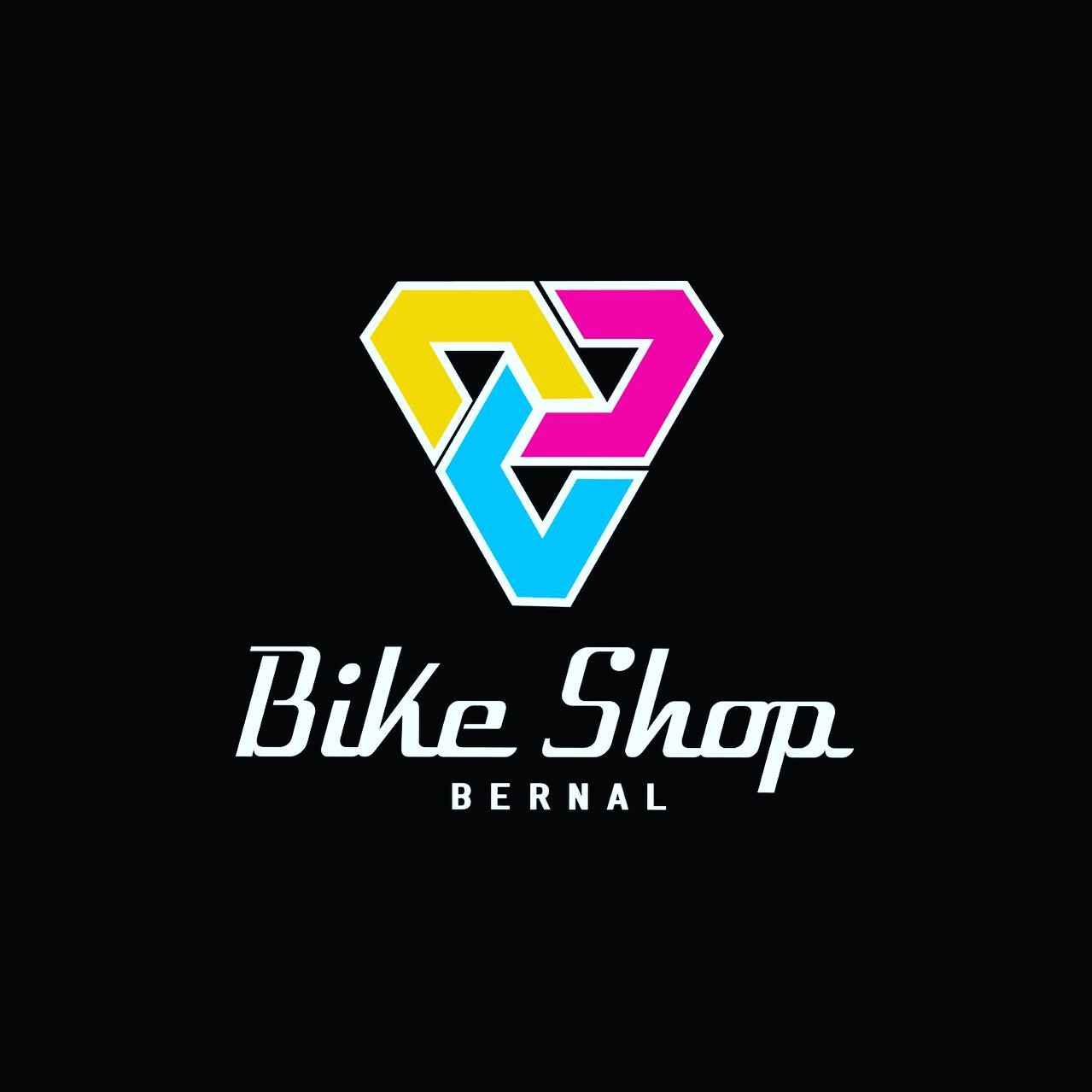 BIKE SHOP BERNAL