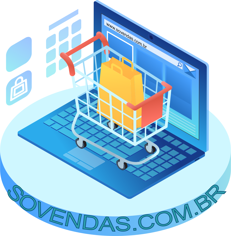 SOVENDAS.COM.BR