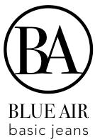 BLUE AIR JEANS