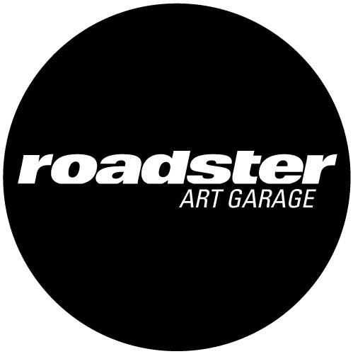 ROADSTER ART GARAGE