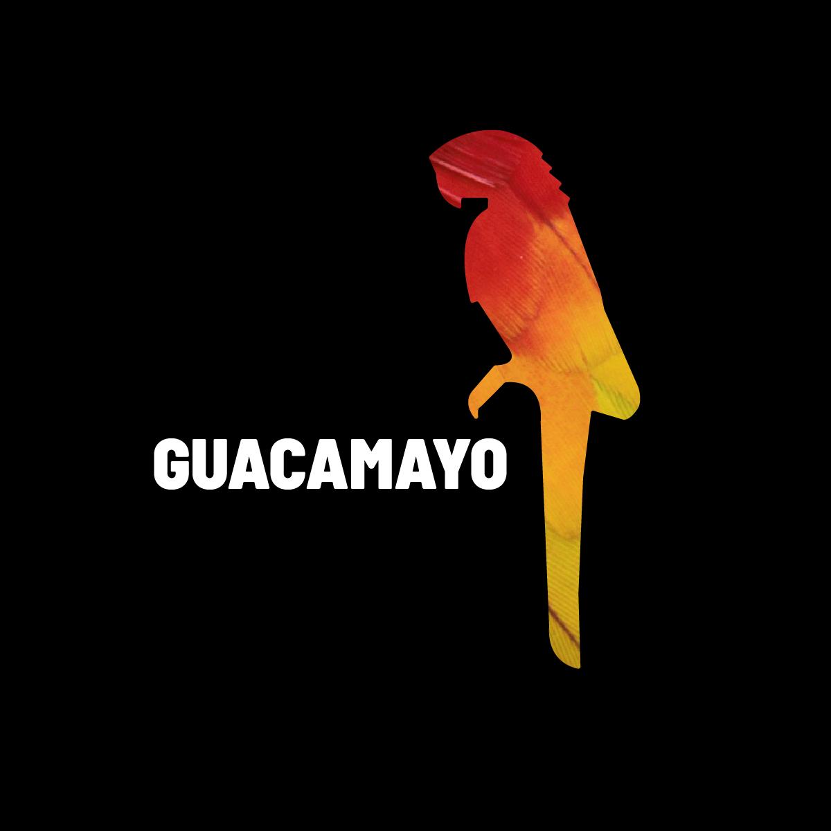 Guacamayo Cajones