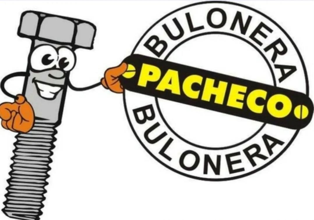 BULONERA PACHECO