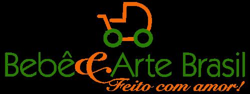 Bebê e Arte Brasil