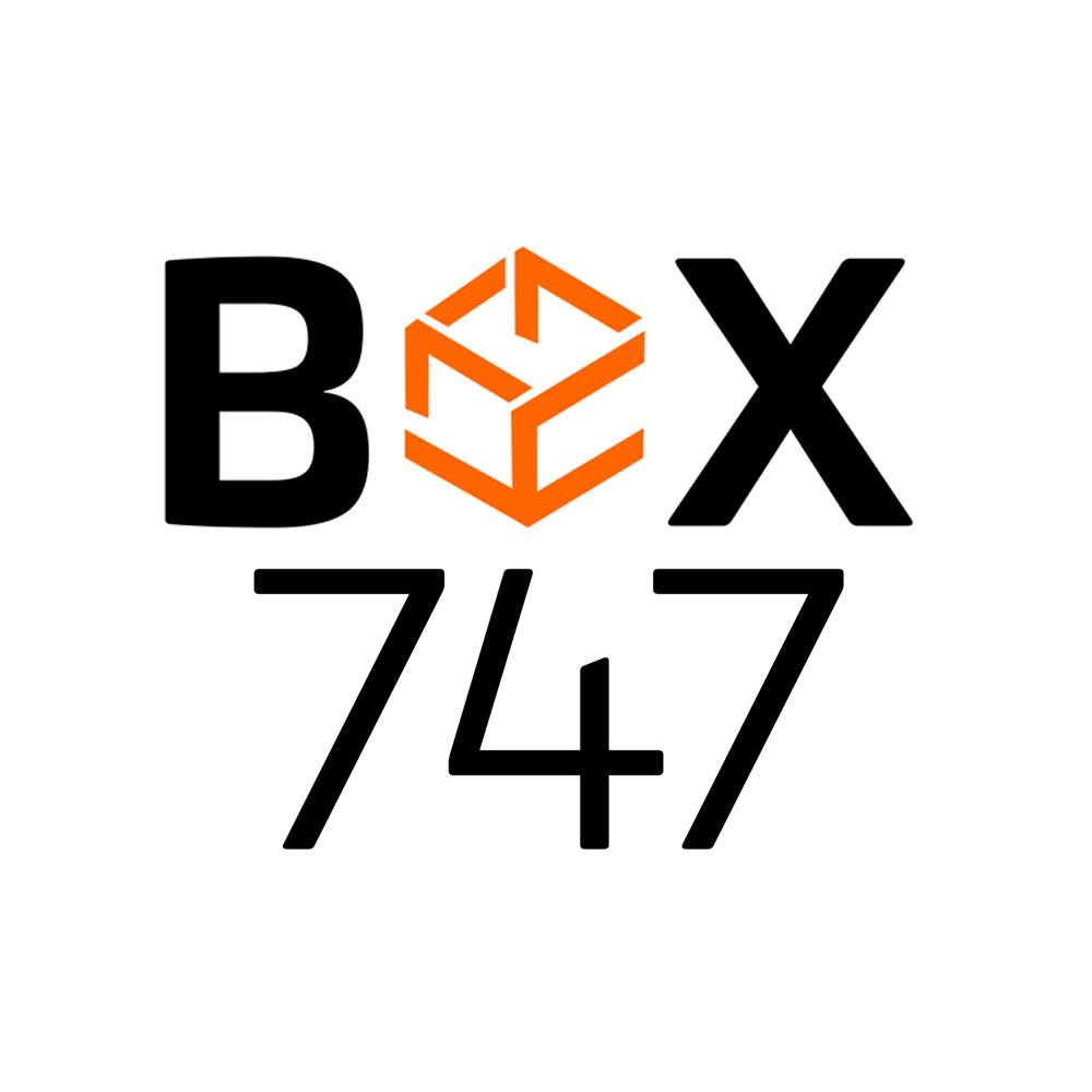 BOX 747