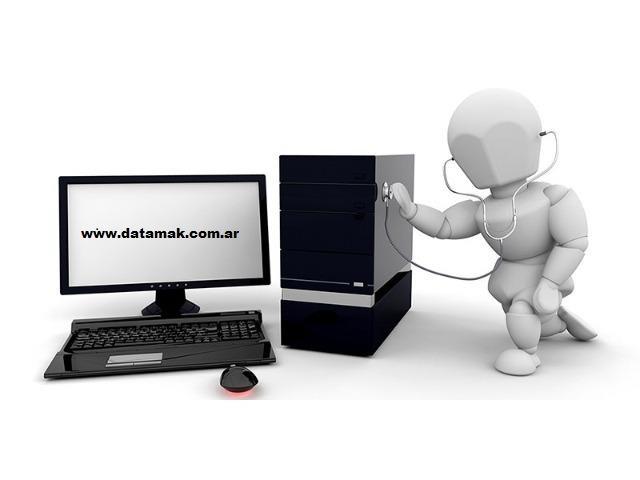 DATAMAK Servicios Informáticos