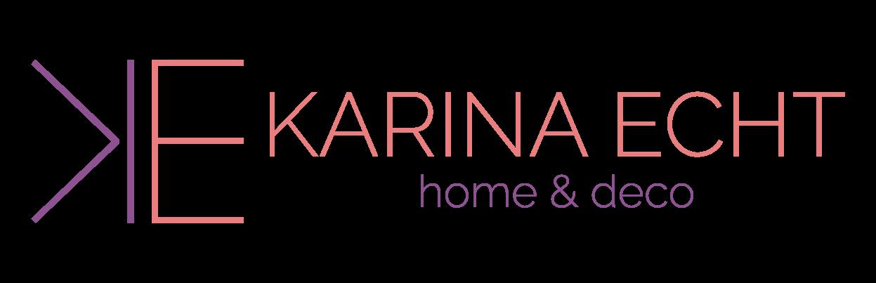 Karina Echt | Home & Deco