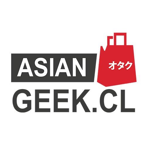 ASIAN-GEEK