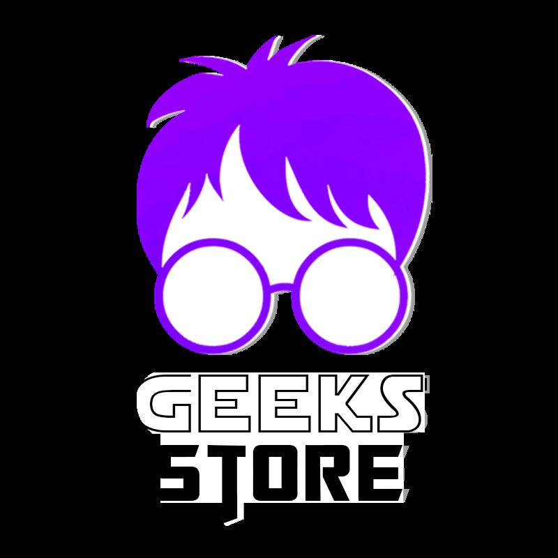 Geeks Store