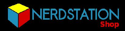 NerdStation Shop