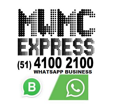 MWMC EXPRESS ASSISTÊNCIA TÉCNICA E COMÉRCIO