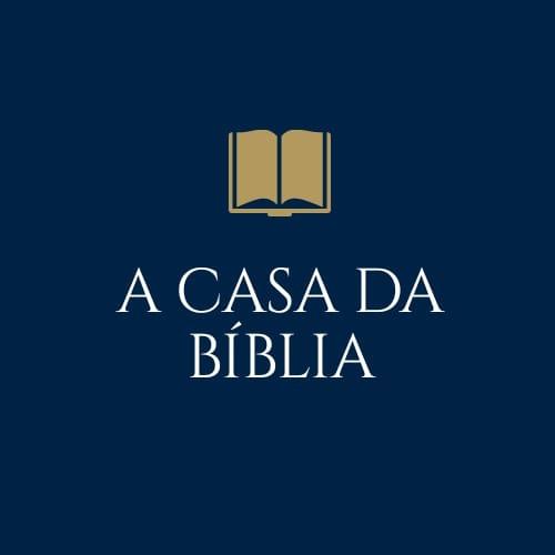 A Casa Da Bíblia