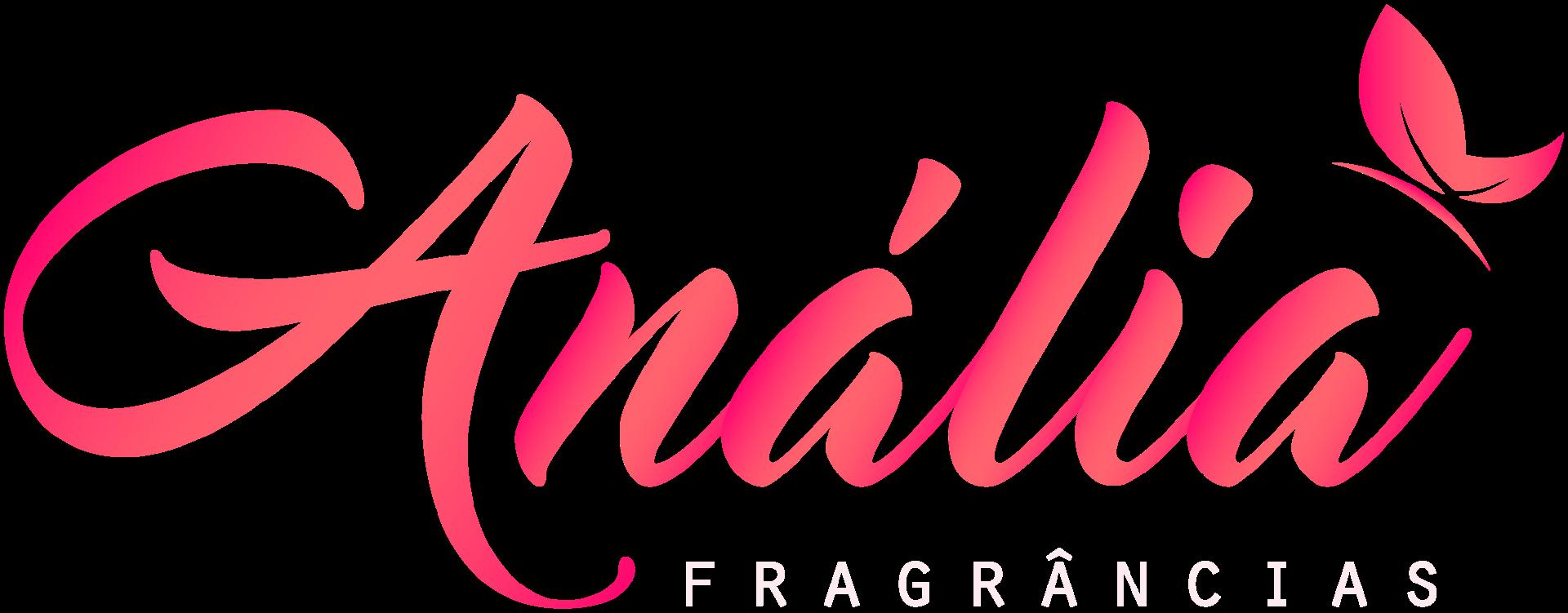 Fragrâncias de Anália