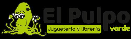 El pulpo verde - Juguetería y Librería