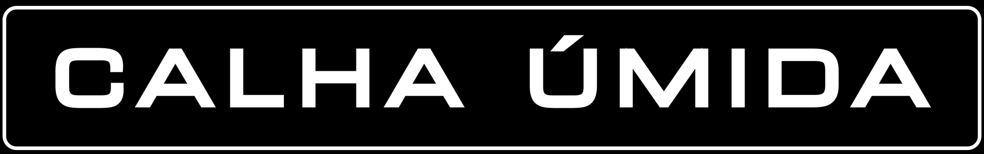 Calha Úmida Store