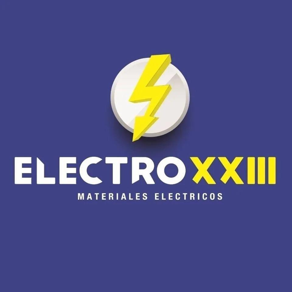 ELECTRO-XXIII