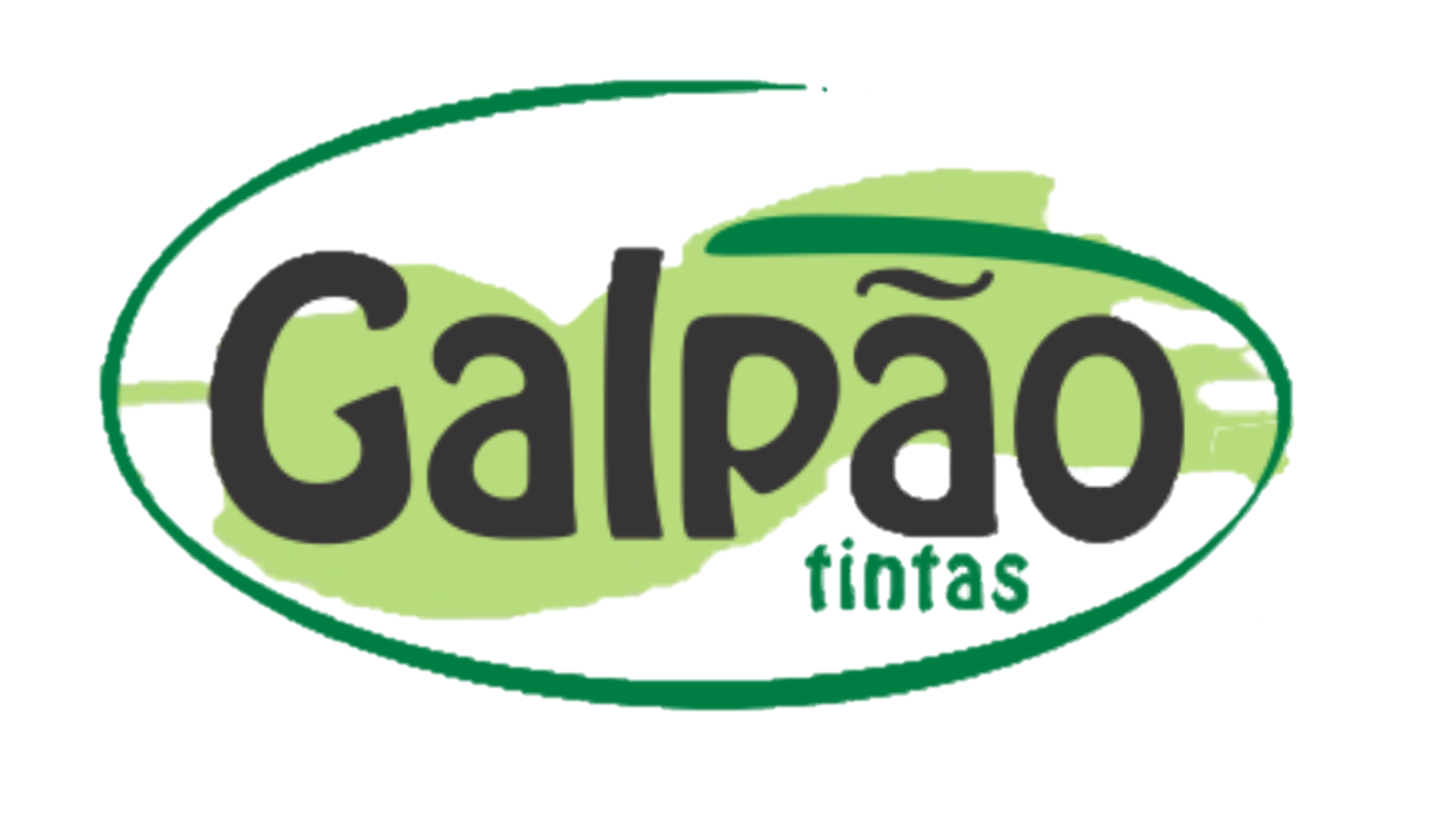 Galpão Tintas