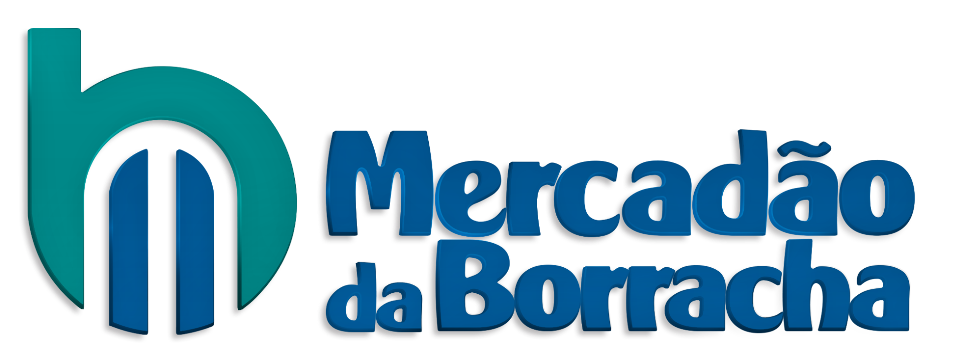 MERCADAODABORRACHA