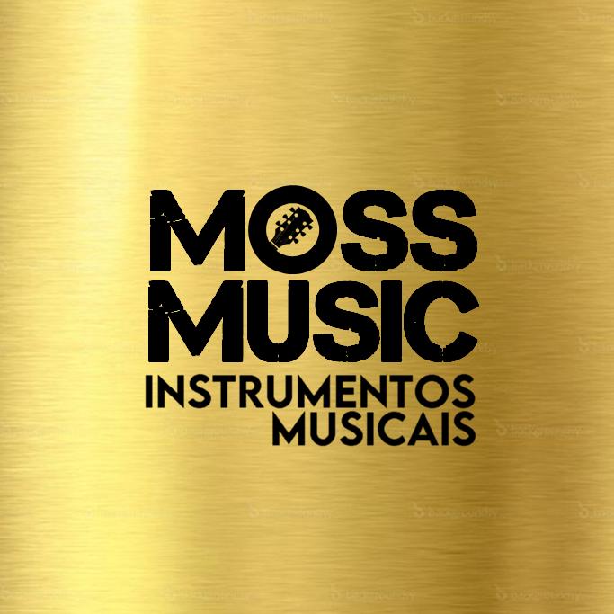 Moss Music Instrumentos Musicais