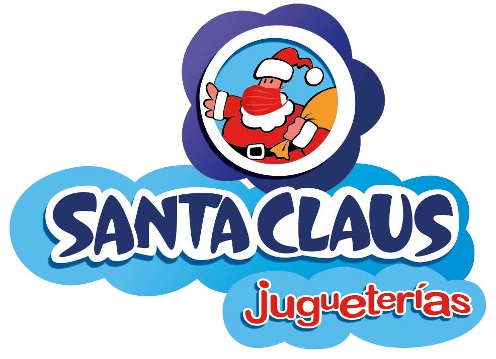 SANTACLAUS JUGUETERIAS