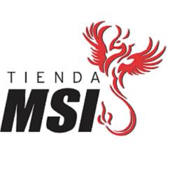 TIENDA_MSI