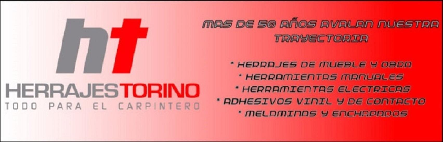 HT- HERRAJES TORINO
