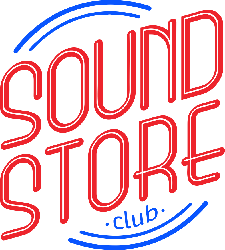 SOUNDSTORECLUB