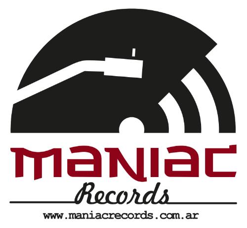 MANIACRECORDS