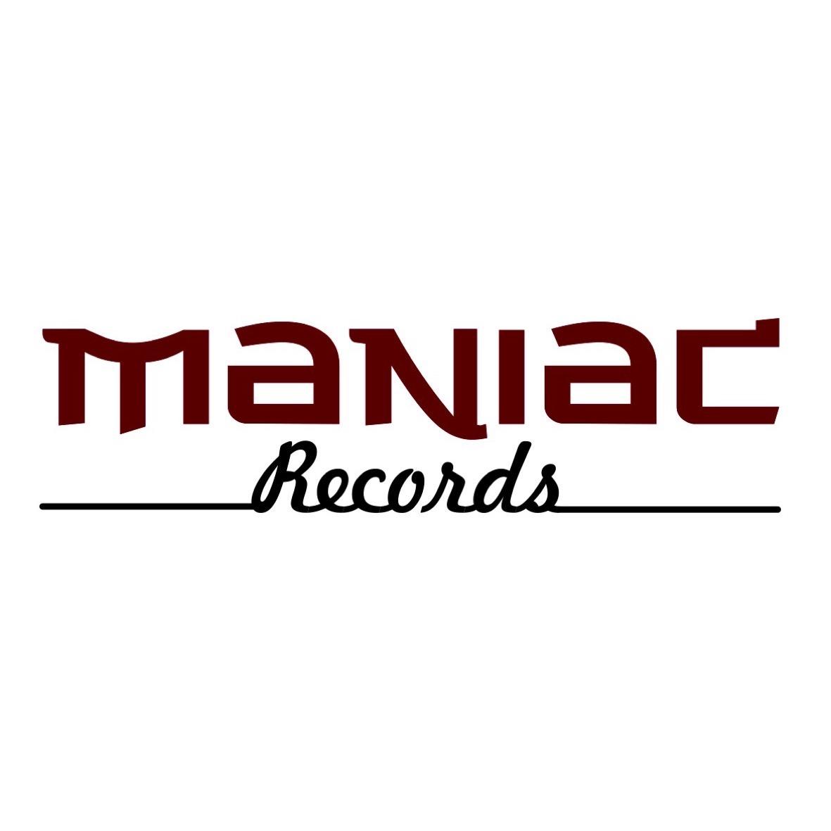 MANIAC RECORDS