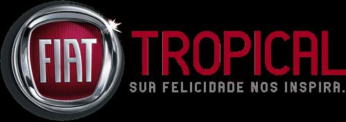 Tropical Veículos - Sua concessionária Fiat em Roraima!