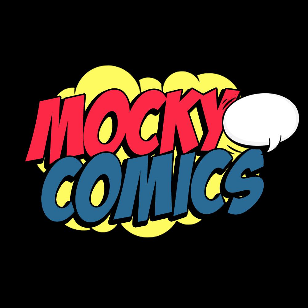 Mocky Comics