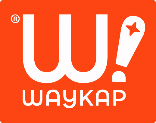 WAYKAP! - Original kids