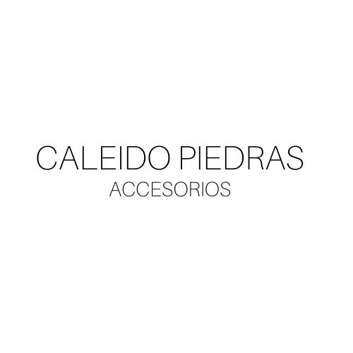 CALEIDOPIEDRAS