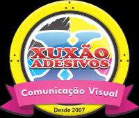 XUXÃO ADESIVOS