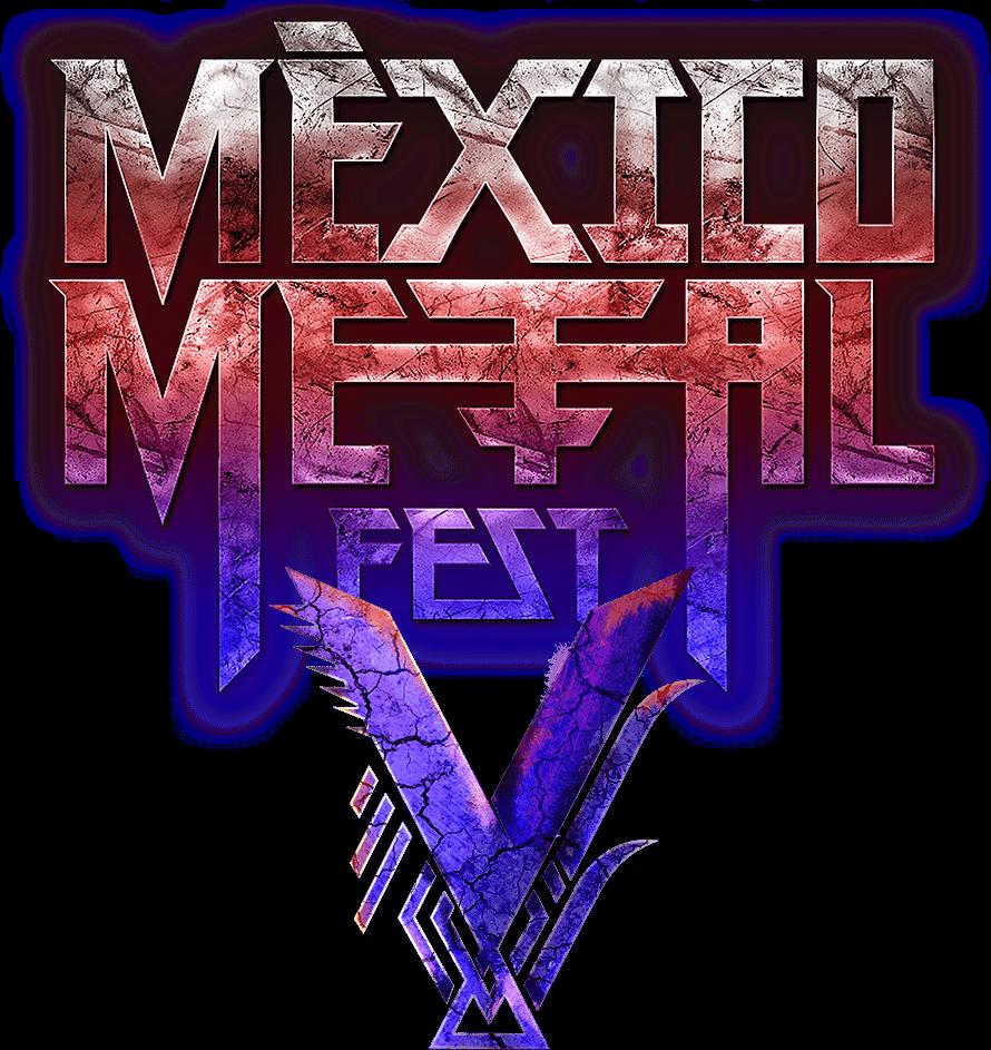 Tienda Oficial México Metal Fest