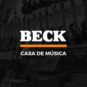 BECK CASA DE MUSICA